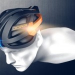 Dora Bicycle Helmet concept