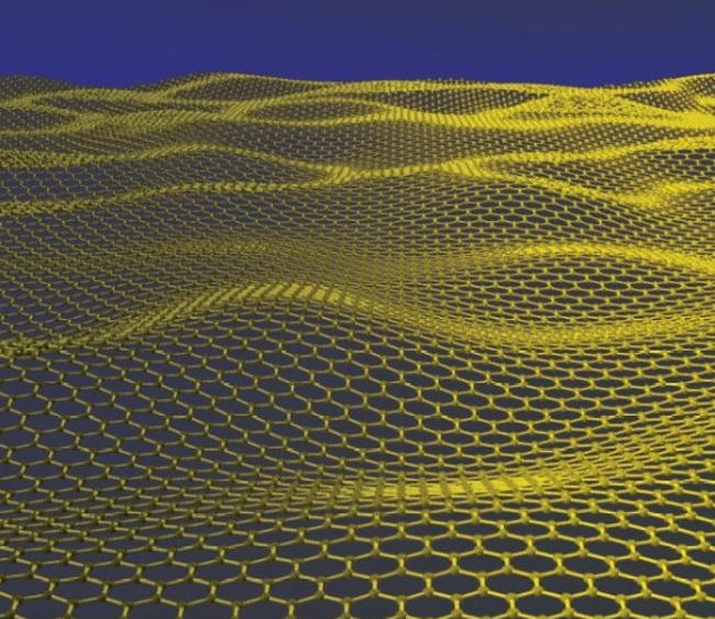 EU Invests $1.35 billion to develop Graphene
