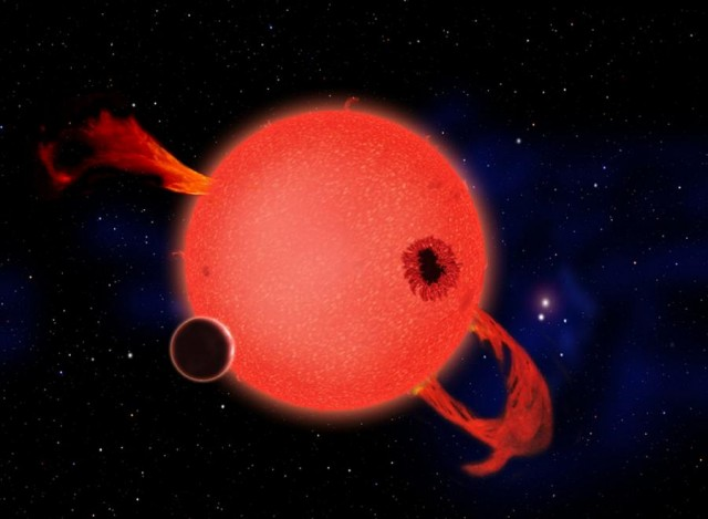 Earth-like Exoplanets are right Next Door