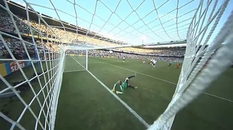 FIFA confirms goal-line technology for Brazil 2013-14