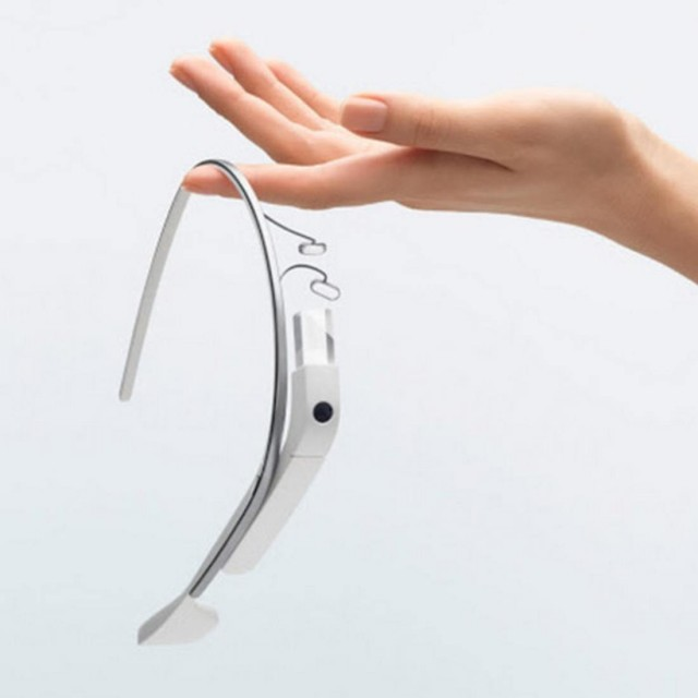 Google Glass- First impression