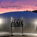 Hail Protector- the external airbag