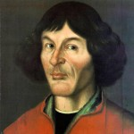 Happy 540th birthday Copernicus