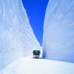 Incredible Snow Clearing in Japan