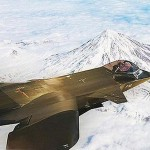 Iran's new Super Stealth Fighter Jet experts say can't ...