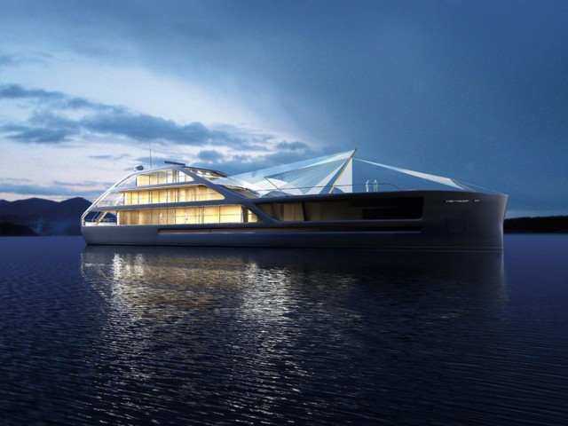 Jolly Roger mega-yacht by Palomba Serafini associati (7)