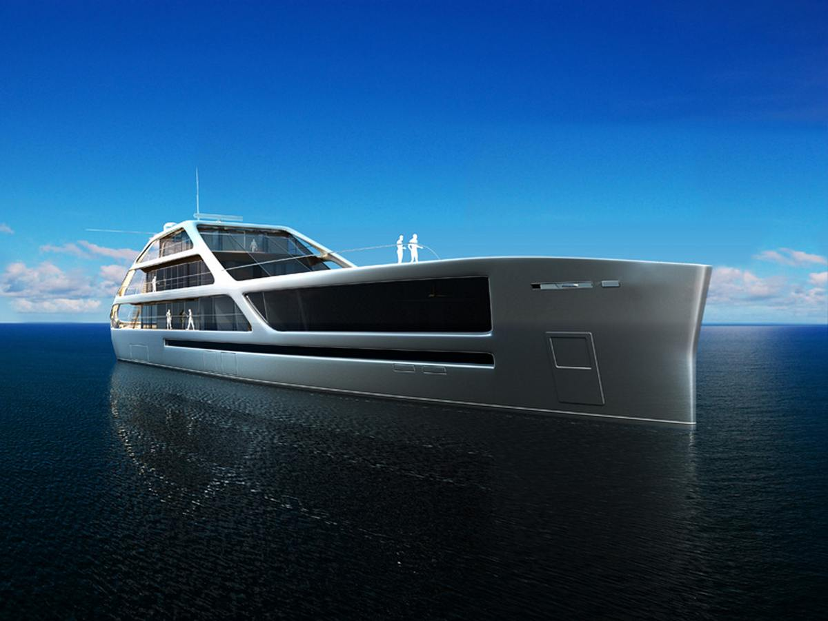 Jolly Roger mega-yacht by Palomba Serafini associati (9)