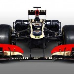 Lotus opens the 2013 Formula One season
