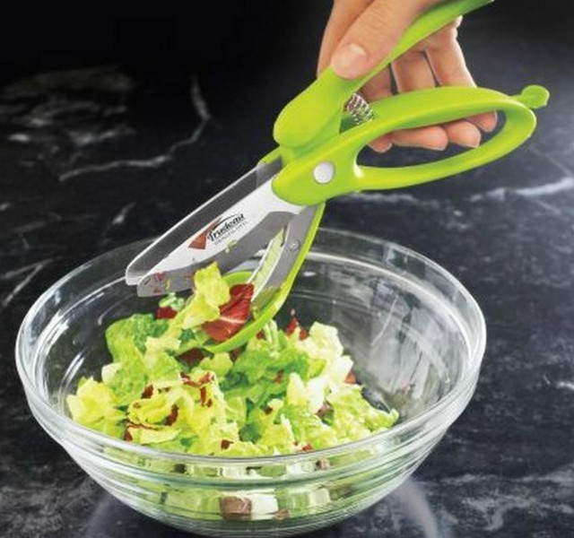 Perfect Tool for Salads