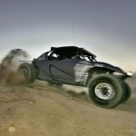 SRI EV1 Electric Off Road Racer