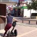 Segway Fail Compilation