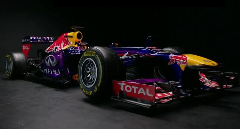 The Rhythm of the Factory - RB9