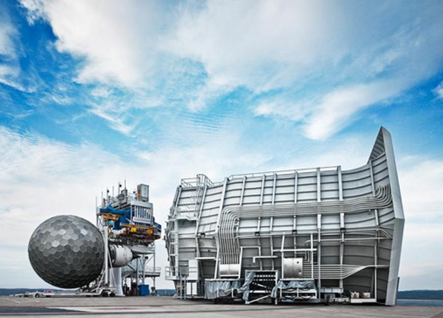 This is how GE Tests Jet Engines
