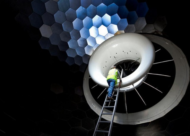 This is how GE Tests Jet Engines (5)