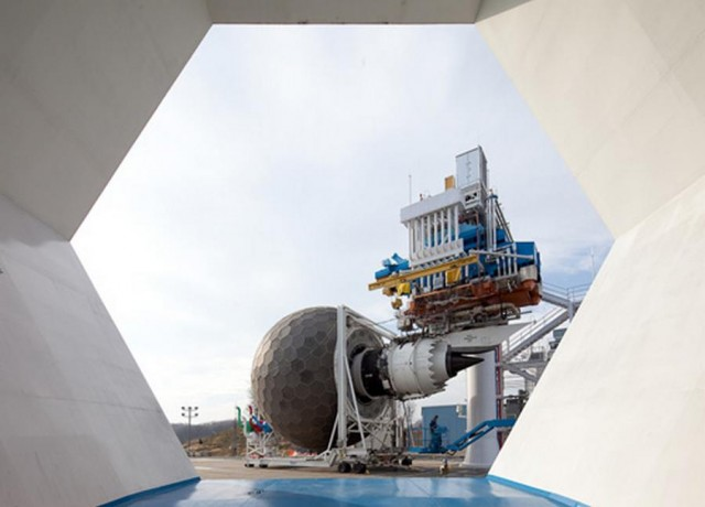 This is how GE Tests Jet Engines (2)