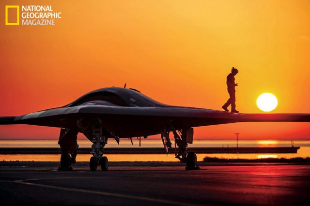 Unmanned Flight- The Drones Come Home