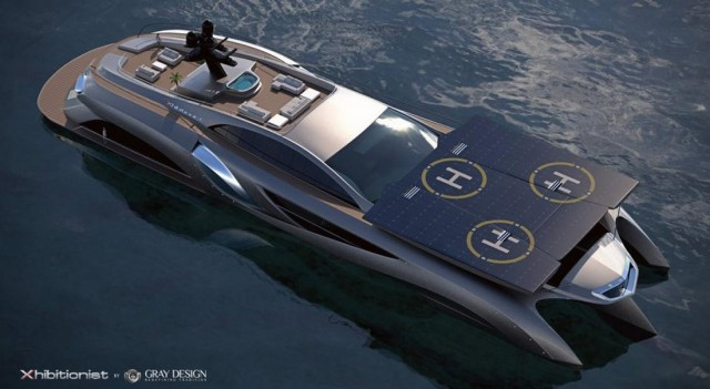 Xhibitionist luxury super-yacht (9)