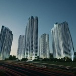 d'Leedon Condominiums by Zaha Hadid (8)