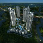 d'Leedon Condominiums by Zaha Hadid (6)