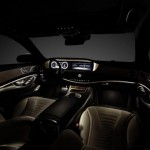 2014 Mercedes-Benz S-Class Interior unveiled (9)