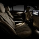 2014 Mercedes-Benz S-Class Interior unveiled (7)