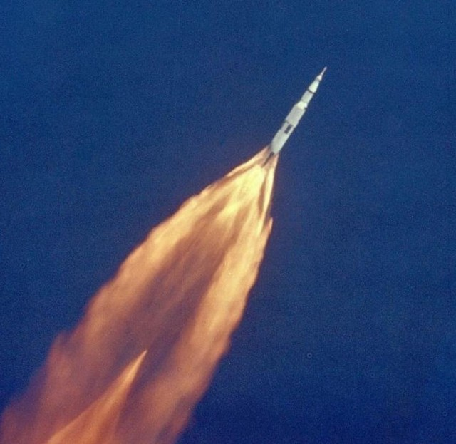 why did the apollo space program end - photo #48