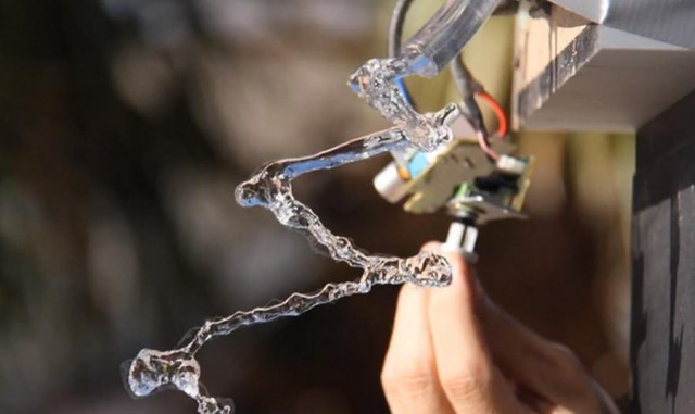 Astonishing Water and Sound Experiment