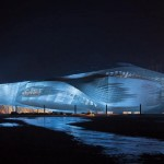 Dalian International Conference Center by CoopHimmelb(l)au (12)