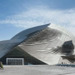 Dalian International Conference Center by CoopHimmelb(l)au (9)