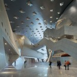 Dalian International Conference Center by CoopHimmelb(l)au (7)