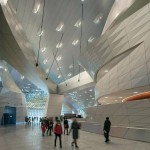 Dalian International Conference Center by CoopHimmelb(l)au (6)