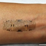 Electronic Tattoo filled with Sensors