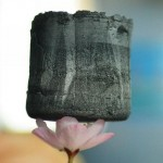 Graphene aerogel - lightest material in the world