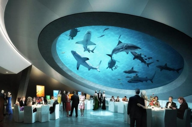 Miami Science Museum by Grimshaw
