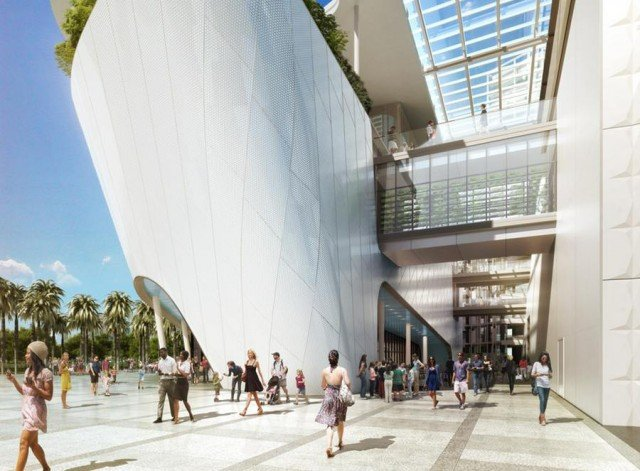 Miami Science Museum by Grimshaw (4)