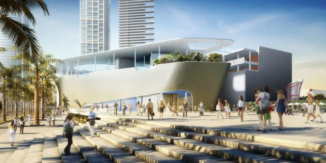 Miami Science Museum by Grimshaw (3)