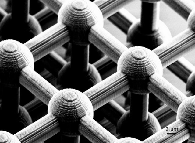 Nanoscale 3D printed Microstructures (3)