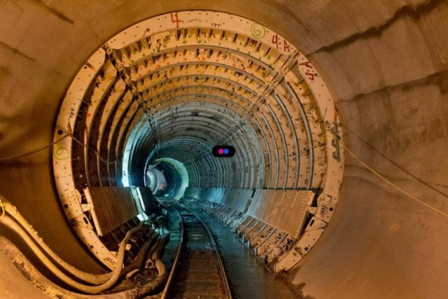 New York East Side Access project (1)