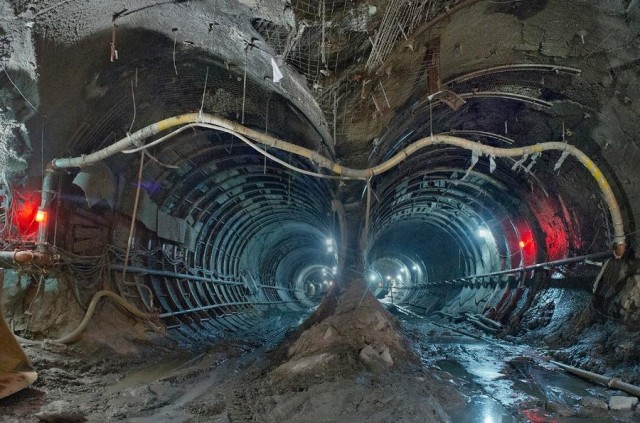 New York East Side Access project (10)