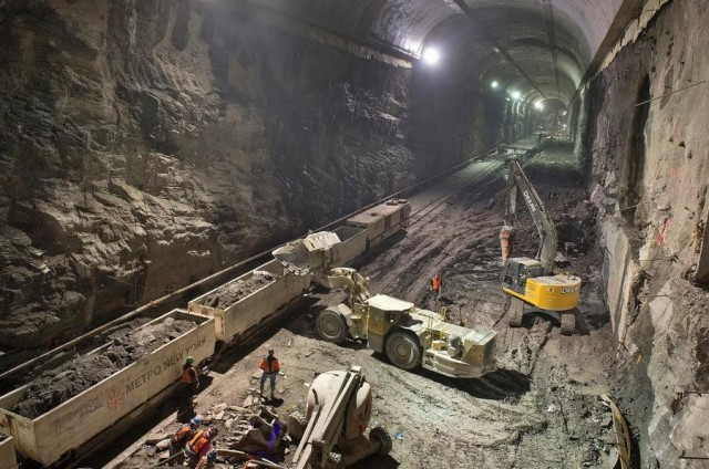 New York East Side Access project (8)