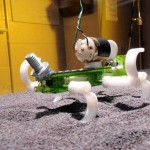 Off-road Robot to revolutionize the Exploration of othe...