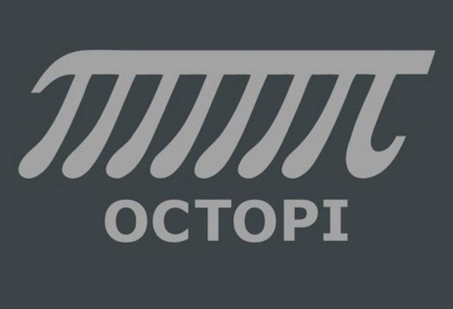 Pi Day - Octopi