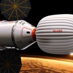 Private Plan to Send Humans to Mars in 2018