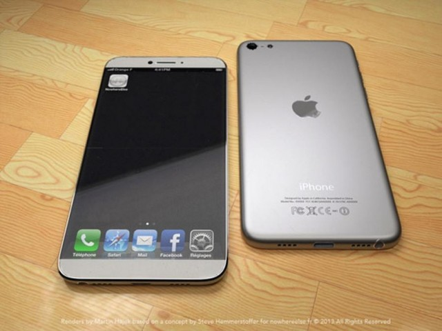 new iPhone 6