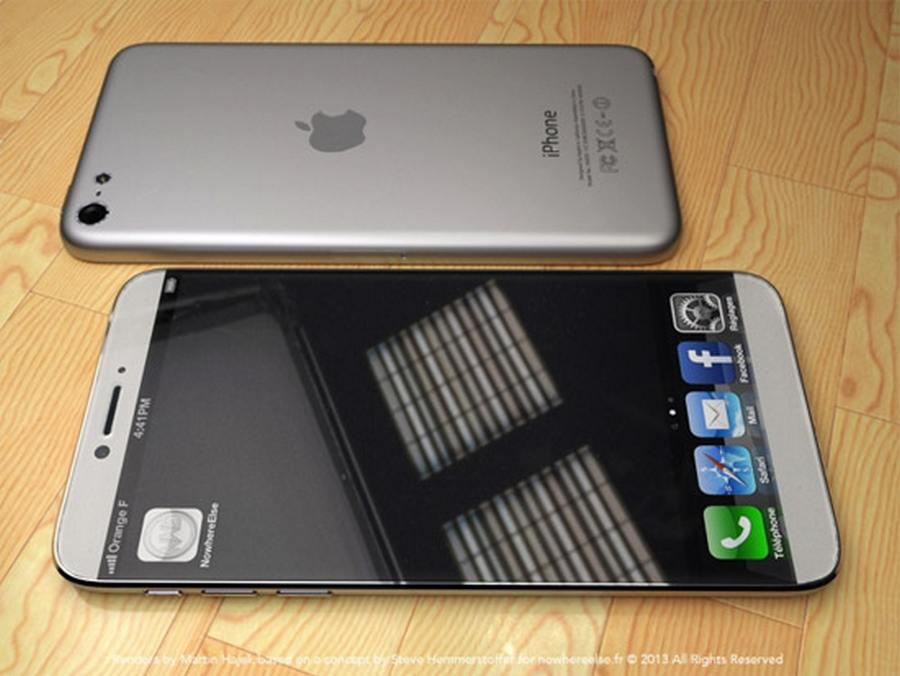 wordlesstech the new iphone 6