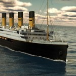 Titanic II by Blue Star Line