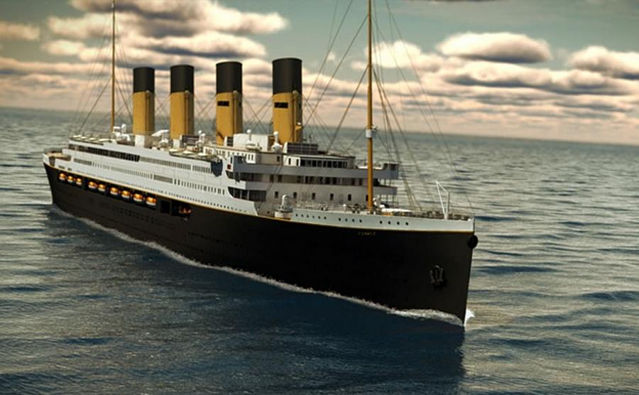 Titanic II by Blue Star Line (1)