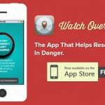 Watch Over Me App