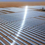 World's largest Solar Power plant in UAE