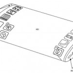 Apple's futuristic iPhone with wrap-around display